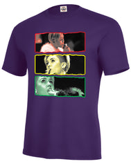 "Smokin Rasta ""Party Girl"" Men's T-Shirt"