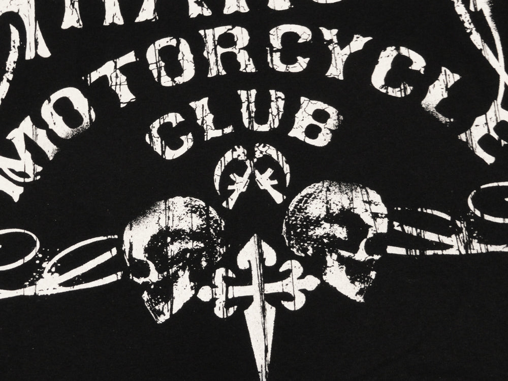 Sons Of Anarchy Motorcycle Club Men's T-Shirt