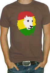 Soul Rebel African Lion T-Shirt