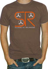 Soul Rebel Reel Master T-Shirt