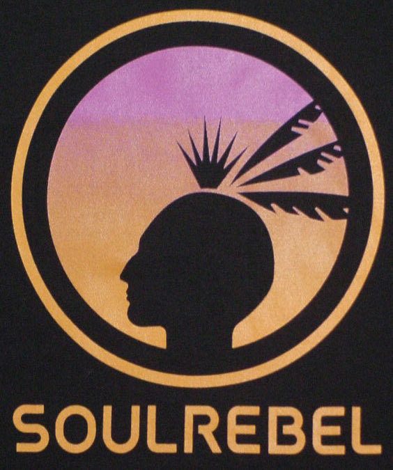 Soul Rebel Seminole T-Shirt