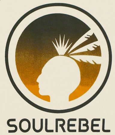 Soul Rebel Seminole T-Shirt (Cream)