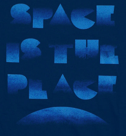 Soul Rebel Space Is The Place T-Shirt