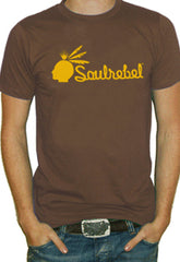 Soul Rebel Tomahawk T-Shirt