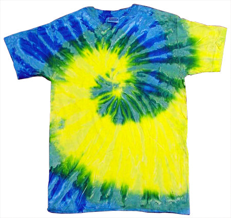 South Beach Tie Dye T-Shirt