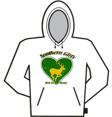 Southern Girls Best In The World Hoodie