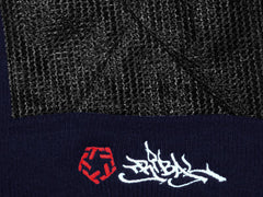 Spin Caps - Tribal Gear Headspin Beanie Spin Cap (Navy Blue)
