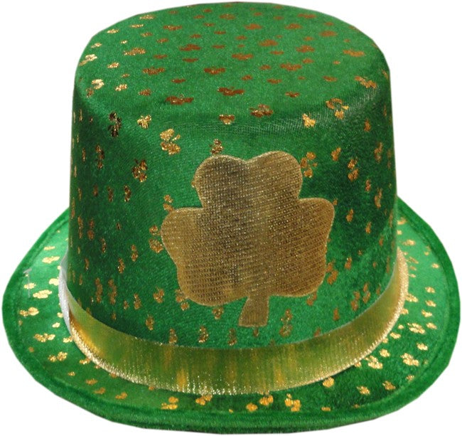 Shamrock Top Hat