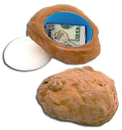 Stash Stone Hide-A-Safe (LARGE)