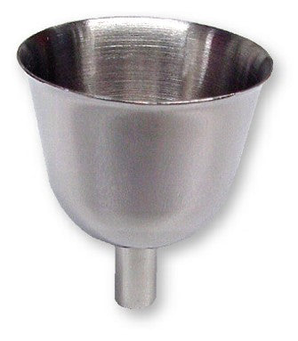 Steel Flask Funnel