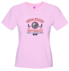 Sud State University Girls T-Shirt