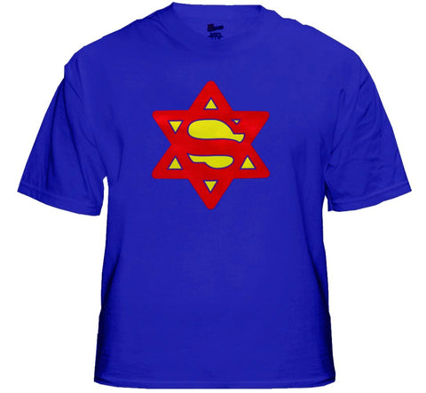 Super Jew T-Shirt  ::