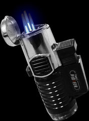 Super Triple Jet Torch Turbo Lighter