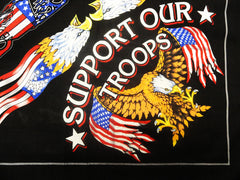 Support Our Troops Bandana