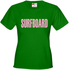 Surfboard Girls T-shirt