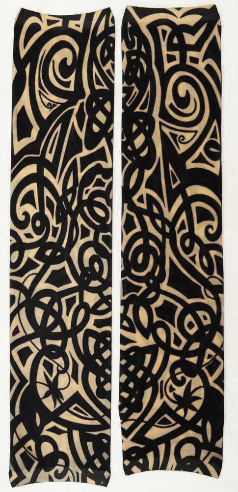 Tattoo Sleeves - Celtic Tattoo Sleeves (Pair)