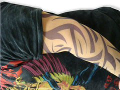 Tattoo Sleeves - Tribal Tattoo Sleeves (Pair)