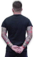 Tattoo Sleeves - True Love Tattoo Sleeves (Pair)