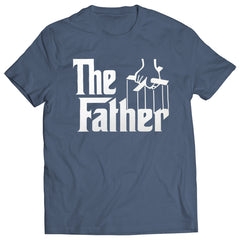 The Father Funny Mens T-shirt