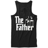 The Father Funny Tank Top