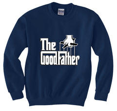 The Good Father Crew Neck Sweatshirt