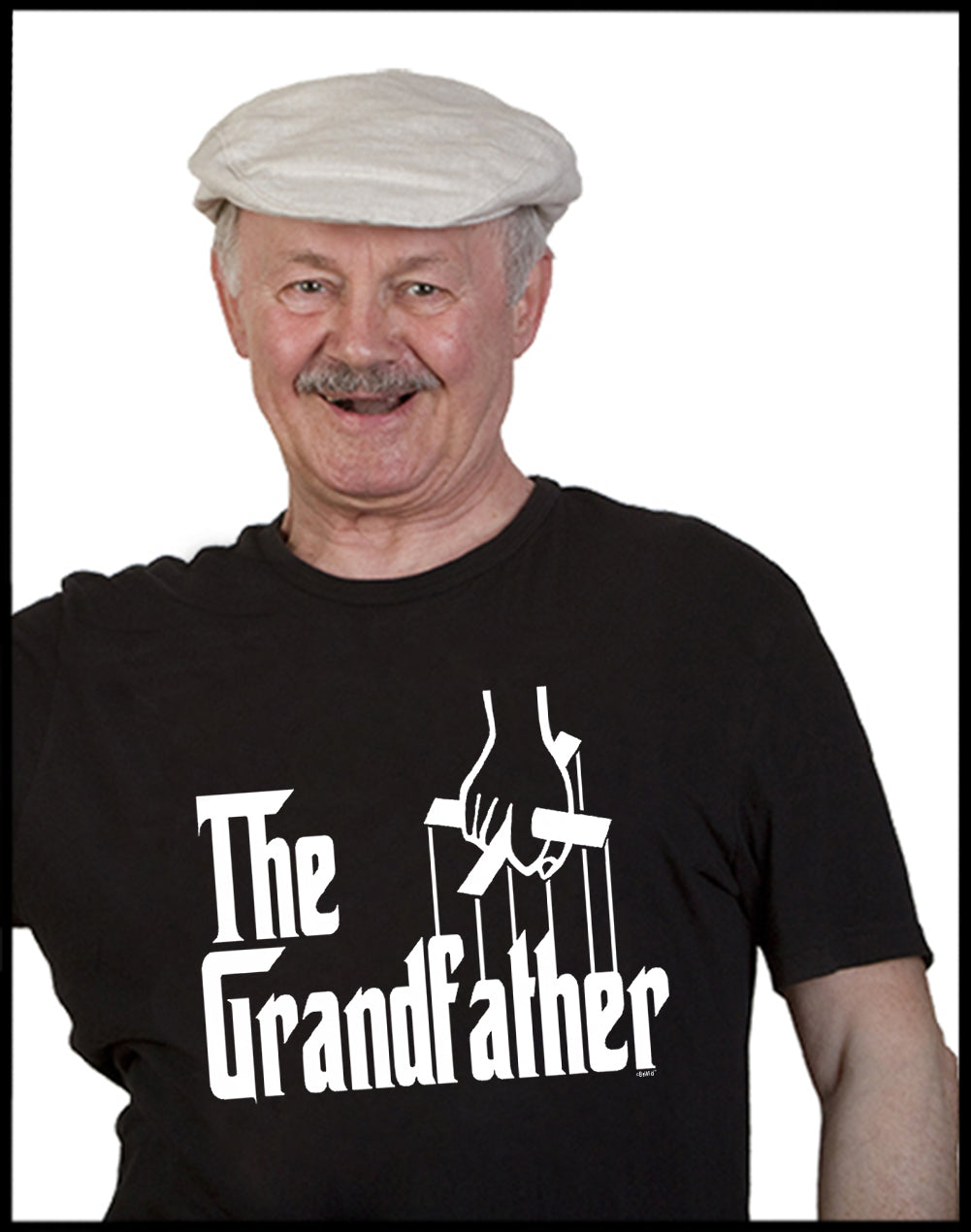 The Grandfather Men's T-Shirt