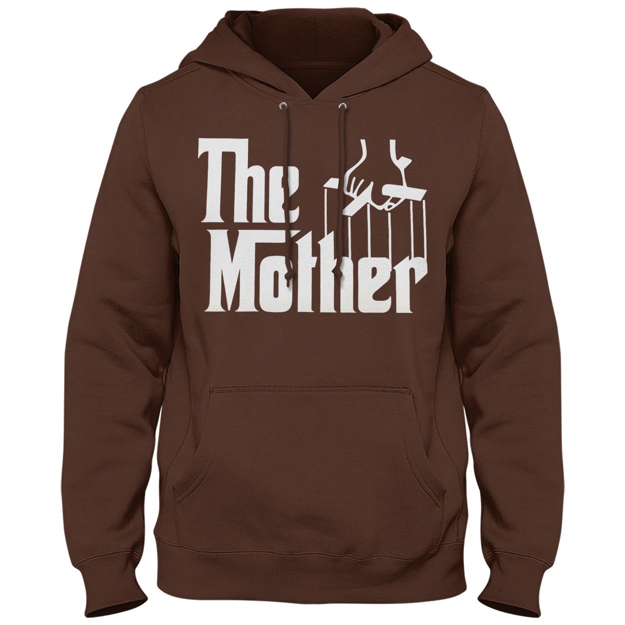 The Mother Funny Adult Hoodie