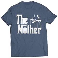 The Mother Funny Mens T-shirt