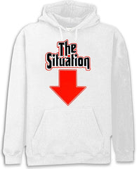 "The Situation ""Down There"" Hoodie"