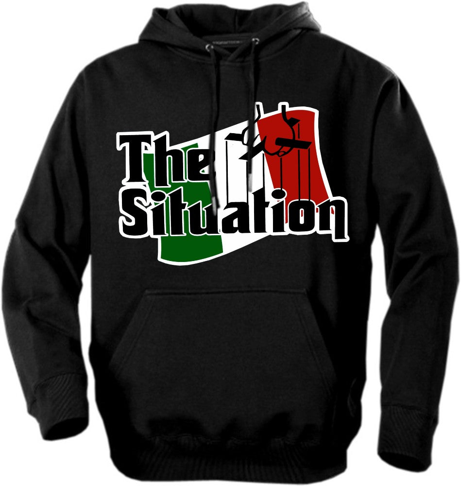 The Situation Guido  Hoodie