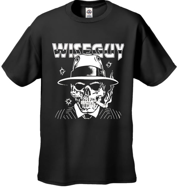 The Wise Guy Men's T-Shirt