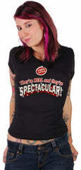 They're Real and They're Spectacular Girls T-Shirt