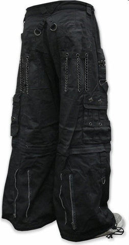 "Tripp NYC DarkStreet  ""Bound Up"" Bondage Pants"