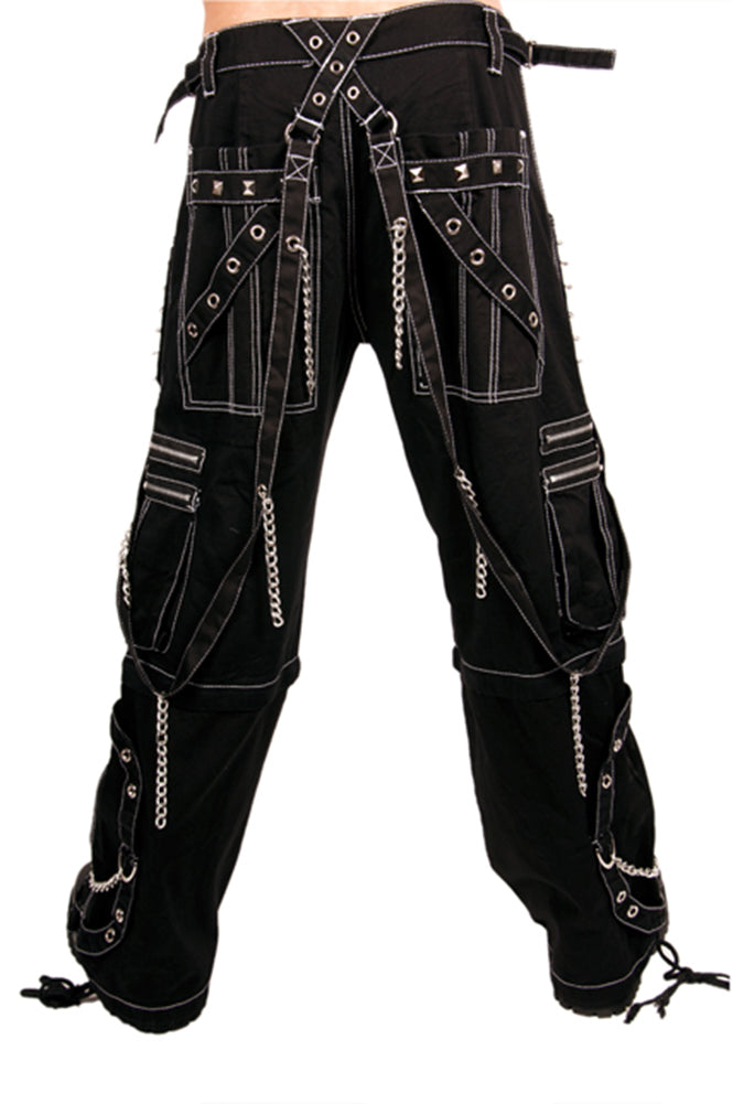 "Tripp NYC ""Dungeon Dweller"" Bondage Pants"
