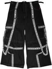 "Tripp NYC ""Man of the Gallows"" Bondage Pants"