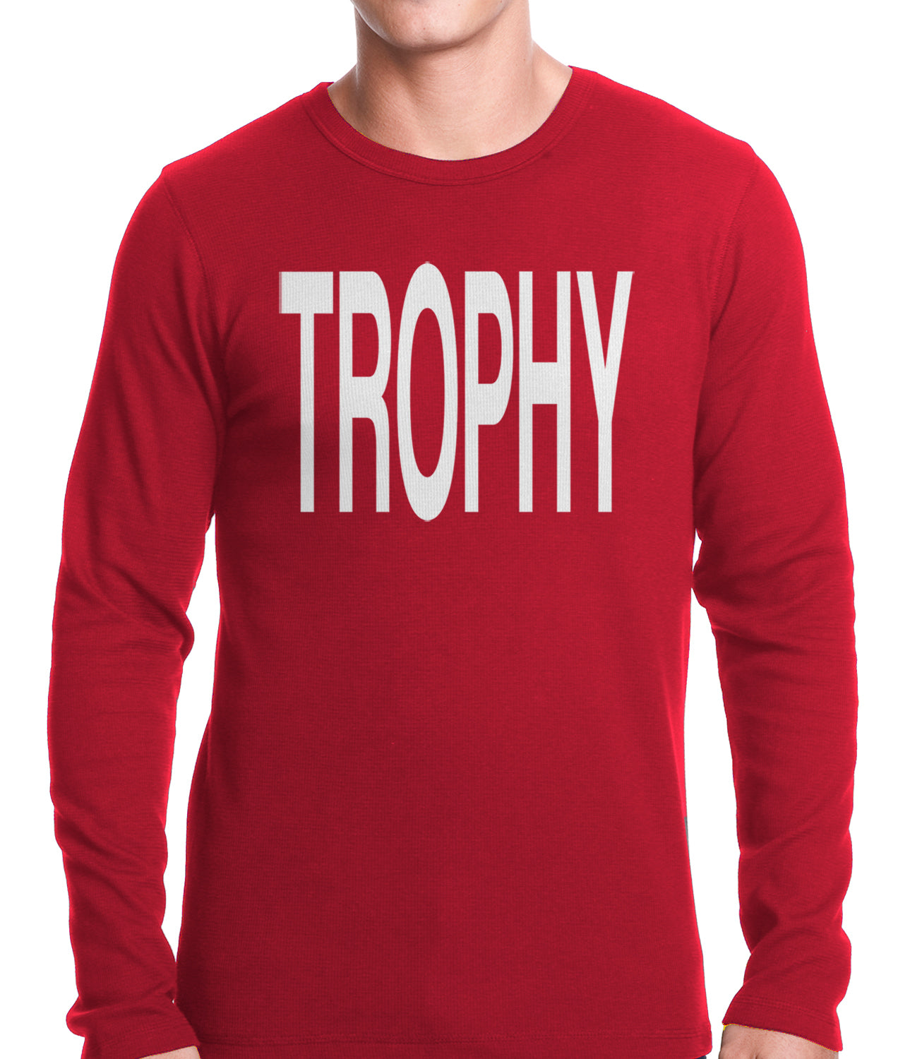 Trophy Thermal Shirt