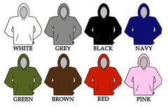 Types Of Ass Hoodie