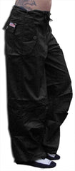 UFO Girly Snow Pants (Black)