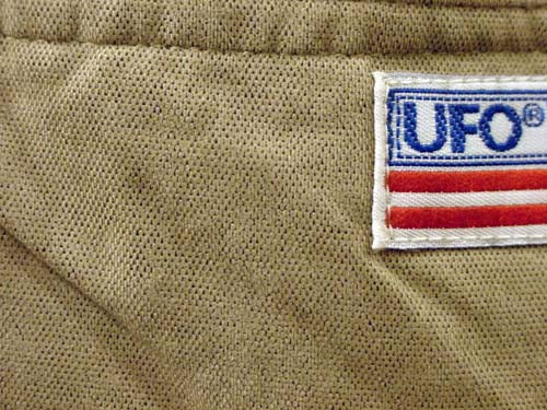 "Unisex Basic ""SuperSoft"" UFO Pants (Khaki)"