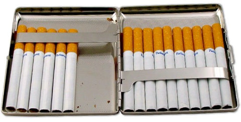 V-Scribe Cigarette Case (For Regular Size & 100's)