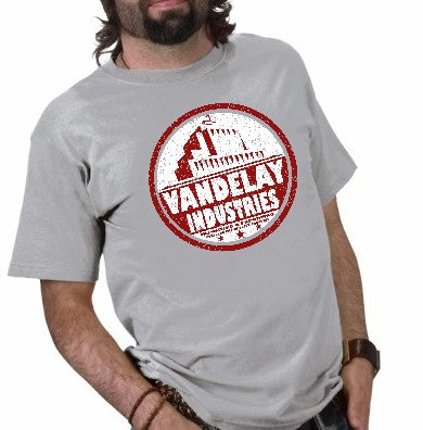 Vandelay Industries - Purveyor of Fine Latex ProductsT-Shirt
