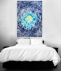 Dragon Fly Tapestry ( 55 X 85 )