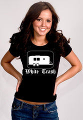 White Trash Girls T-Shirt