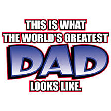 Worlds Greatest Dad T-Shirt