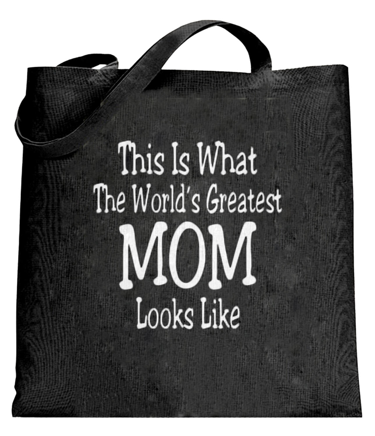 Worlds Greatest Mother Tote Bag
