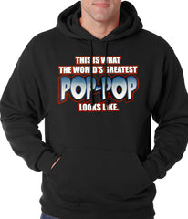 Worlds Greatest Pop-Pop Hoodie