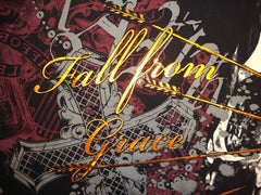 "Xzavier Da Grind ""Fall From Grace"" T-Shirt"