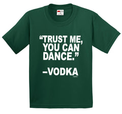 """You Can Dance"" -Vodka Men's T-Shirt"