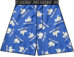 You Like This Boxer Shorts