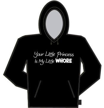 Your Little Princess Hoodie